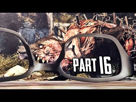 The Evil Within Walkthrough Gameplay Part 16 - Sentinel Dog Boss (ps4) video
