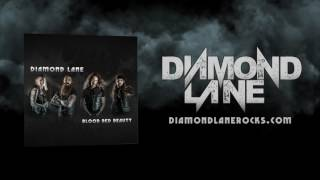 DIAMOND LANE - Blood Red Beauty - (audio)