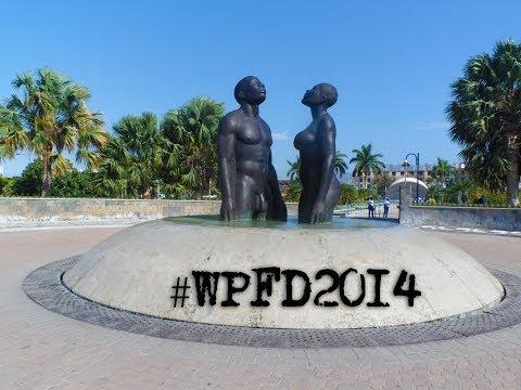 World Press Freedom Day WPFD2014
