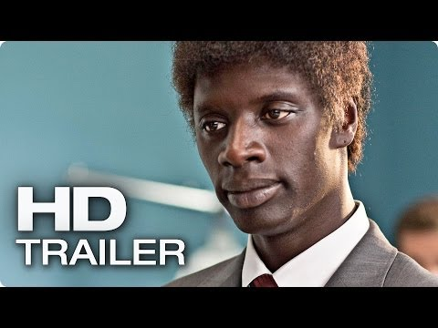 FBI Offizieller Trailer Deutsch German | 2013 Omar Sy Movie [HD]