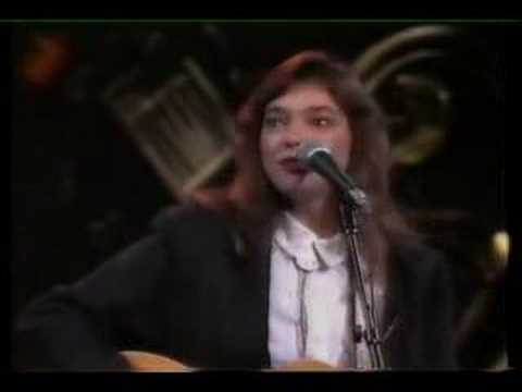 Nanci Griffith - The Ballad Of Robin Winter-Smith