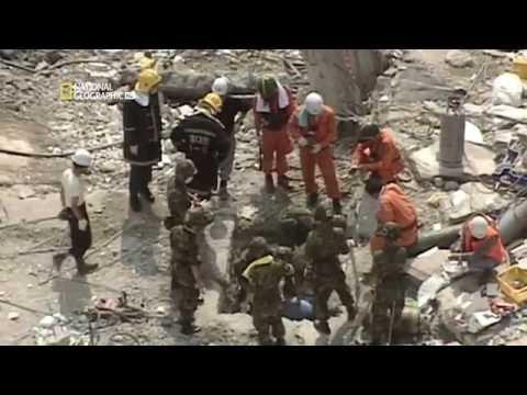 За секунду до катастрофы - Обрушение супермаркета (Superstore Collapse)