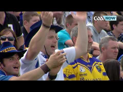 2010 Connacht SFC Final: Roscommon v Sligo