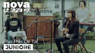 Juniore - Difficile | Live Plus Près de Toi