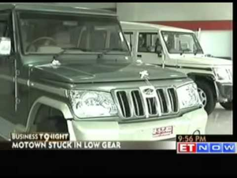 Maruti, Ford July Sales Up, Tata Motors, M&M Struggle
