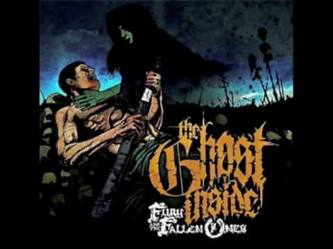The Ghost Inside - Disintegrator