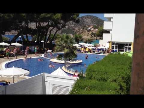 Gran Camp de Mar Hotel – Majorca/Mallorca Spain