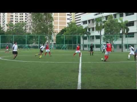 BPL Fan Club League - Team SSSC vs Arsenal SG