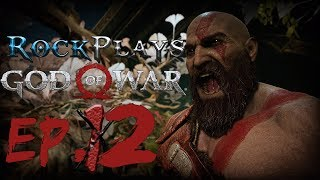 RockPlays God of War Ep.2