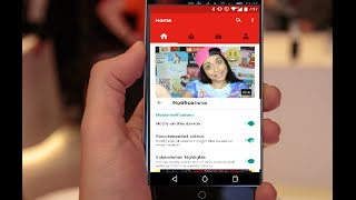 How to Remove Unwanted Videos from Youtube in Android Phone (recommended videos)