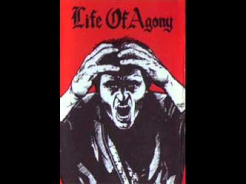 Life Of Agony - Depression