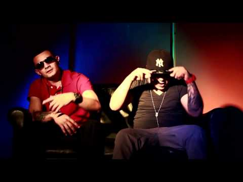 Nova Y Jory @ Bien Loco (Prod. By Onyx) (Official Video) (MillonesRecords)