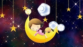Feng Huang Relaxing - Hush Little Baby ♥ Super Relaxing Baby Sleep Music