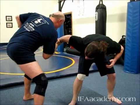 IFAacademy.com - Austin, TX - Filipino Martial Arts Escrima Knife Disarms Part I Image 1