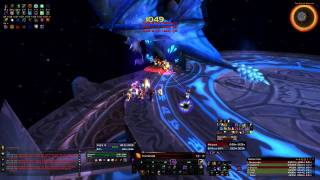 World of Warcraft Raid 25 AMD Phenom x6 II 1090T 3.2Ghz GTX 560-Ti SOC Maxed out HD