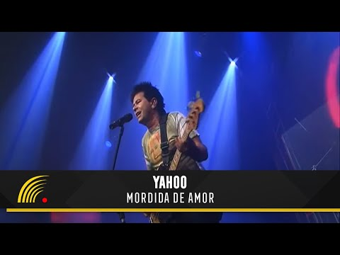 Yahoo - Mordida de Amor (Clipe inédito retirado do novo DVD Flash Night)