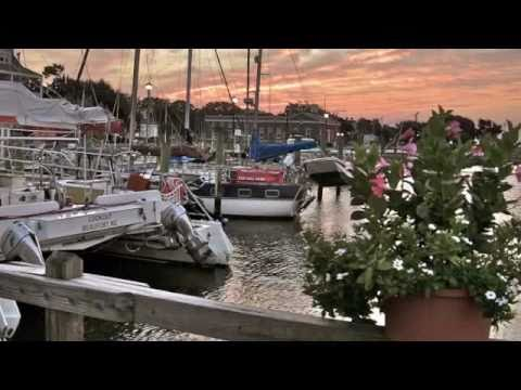 Fabulous Beaufort, North Carolina (Long Program)