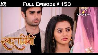 Swaragini - 29th September 2015 - स्वरागिनी - Full Episode (HD)