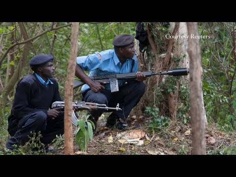 Al-Shabab Terrorism in Kenya: Three Things to Know