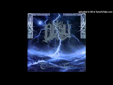 Absu - The Winter Zephyr (...Within Kingdoms Of Mist)