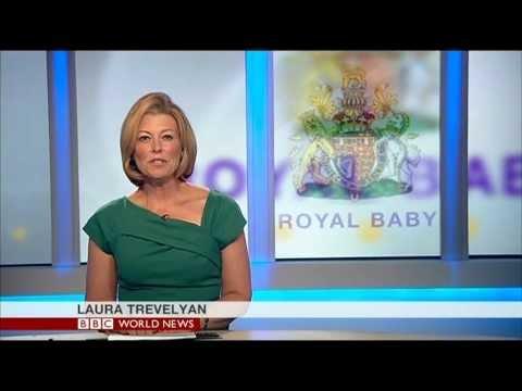 BBC World News America (Royal Baby Edition)