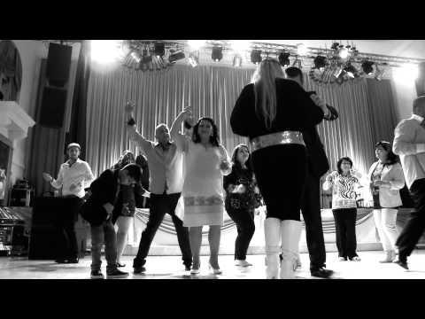 Nótár Mary - Robi A Király (hivatalos Videóklip)