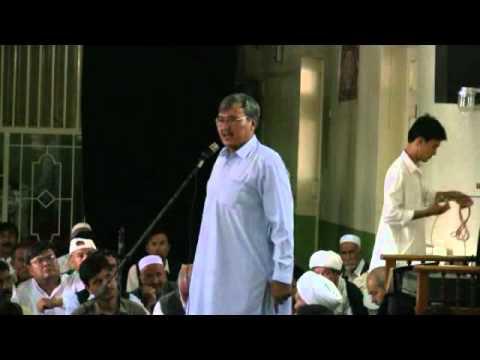 Ibrahim Hazara At Soyum Shohada Eid-ul-Fitr Quetta
