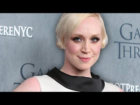 Game Of Thrones Gwendoline Christie Joins Hunger Games Mockingjay