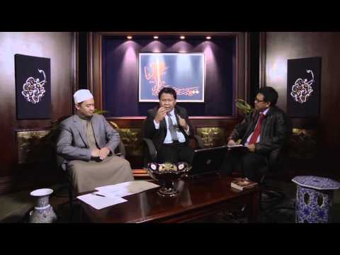 Fiqh on Muslim Minorities - Episode 001 -