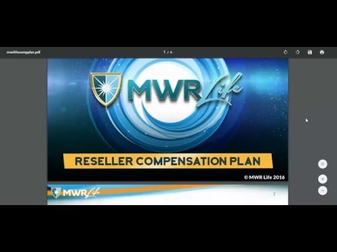 Best MLM Business To Join With Mwr Life For 2016