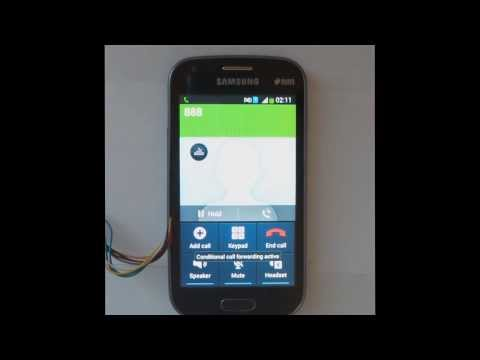 Samsung GT-S7582 (Galaxy S Duos 2) Unlock with Octoplus Box