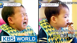 The Return of Superman - The Triplets Special Ep.17