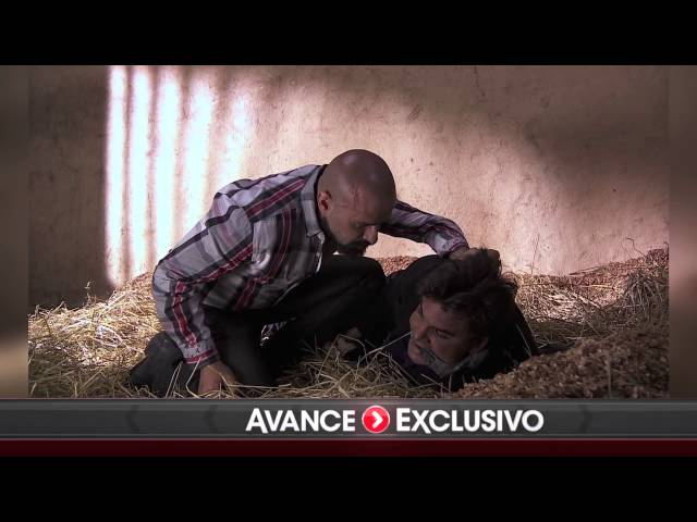 La Patrona / Avance Cap 123 / Telemundo