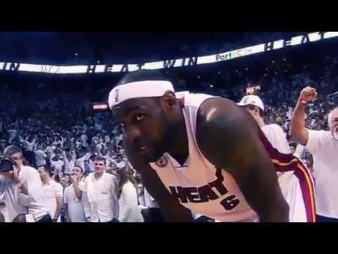 Chicago Bulls Vs Miami Heat Series - NBA Playoffs Conference 2013 Recap