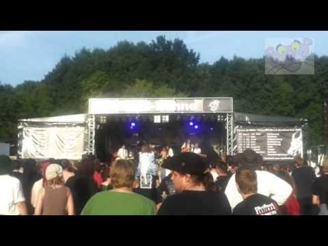 Versengold - Kein Trinklied Live
