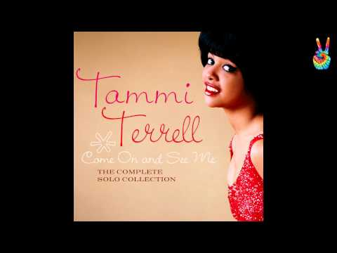Thumbnail of video Tammi Terrell - 06 - Make The Night A Little Longer (by EarpJohn)