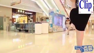 Clip Vui Nhộn - Hài Hước Nữ Sinh Lộ Hàng Bắt Trộm Vô Cùng Bá Đạo