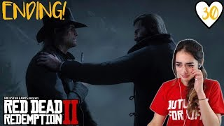 Sobbing At The Ending... Our Best Selves & Red Dead Redemption / Red Dead Redemption 2 / Part 30