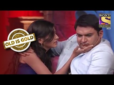 Kapil's Controversial Interview | Old Is Gold | Comedy Circus Ke Ajoobe thumbnail