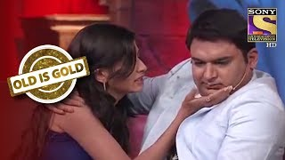 Kapil's Controversial Interview   Old Is Gold   Comedy Circus Ke Ajoobe