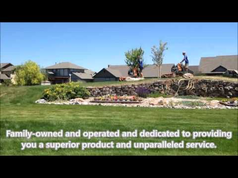 Bozeman Site Services, Bozeman, Montana Lawn Care and Snow Removal