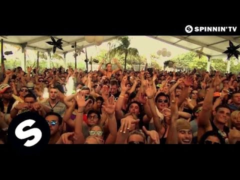 Spinnin'  Sessions Miami 2013 | Official Aftermovie