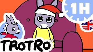 TROTRO - 1 hour - Winter Compilation