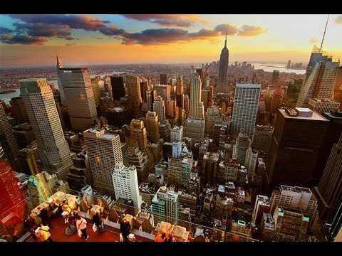 10 World's Largest Cities