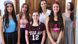 Cimorelli LIVE in LA, August 6th! + Lyric Video Contest