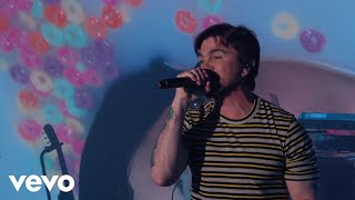 Juanes Pa Dentro Live From Jimmy Kimmel Live 2019
