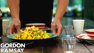 Tangy Fruit Salad | Gordon Ramsay