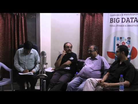 Indian Elections and Data (Panel Discussion)