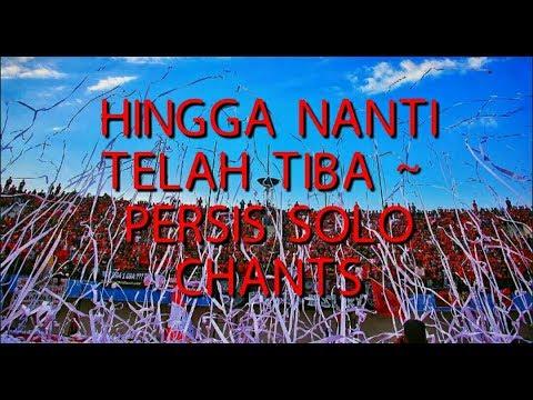 Hingga Nanti Telah Tiba ~ Persis Solo Chants