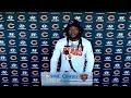 Danny Trevathan: 'You can feel the juice, the swag coming back'   Chicago Bears